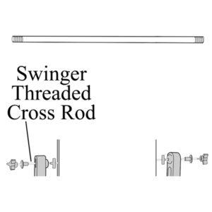 swinger sign parts